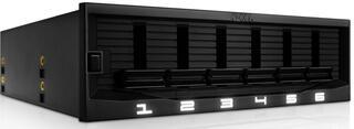 Регулятор оборотов NZXT Sentry Mix2 [AC-SEN-MIX2-M1] черный
