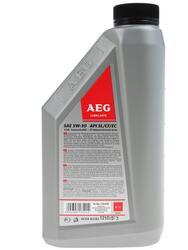 Масло AEG 4002396175214