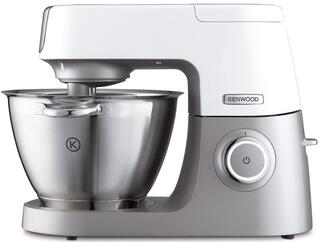 Кухонный комбайн Kenwood Chef Sense KVC5040T серый