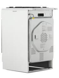 Газовая плита Hansa FCGW51041 белый, черный