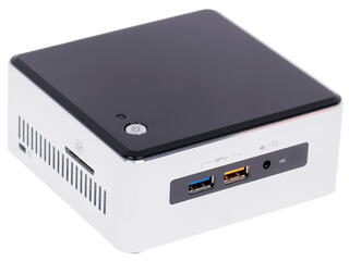 Платформа Intel NUC BOXNUC6i3SYH
