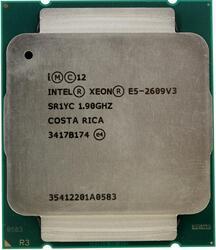 Процессор Intel Xeon E5-2609 v3