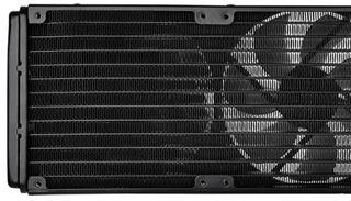 Система охлаждения Thermaltake Water 3.0 Riing RGB 360