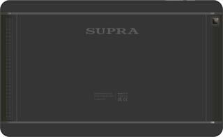 """10.1"""" Планшет Supra M14BG 16 Гб 3G черный"""