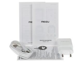 """5"""" Смартфон Meizu U10 16 ГБ черный"""