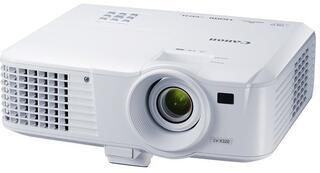 Проектор Canon LV-WX320 белый
