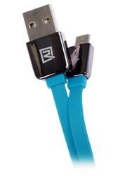 Кабель Remax Kingkong  USB 2.0 - micro USB синий