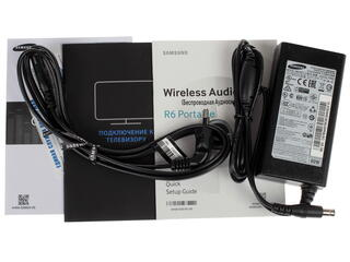 Мультирум система Samsung WAM6500