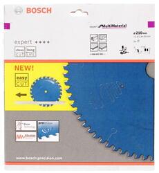 Диск пильный Bosch Expert for Multimaterial 2608642492