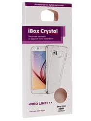 Накладка  iBox для смартфона DEXP Ixion ES650