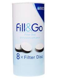 Кассета для фильтра Brita Fill & Go
