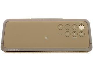Портативная колонка Sony SRS-XB3 коричневый