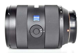 Объектив Sony Vario-Sonnar T* 16-35mm F2.8 ZA SSM II