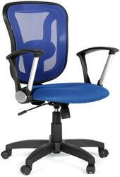 Кресло офисное Chairman 452 синий