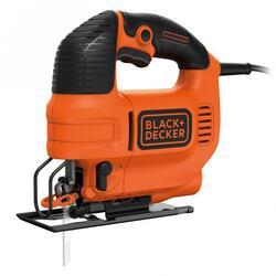 Электрический лобзик Black&Decker KS701EK