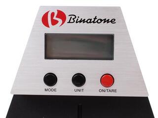 Кухонные весы BINATONE KS-7030 черный
