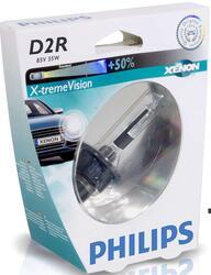 Ксеноновая лампа Philips X-tremeVision 85126XVS1