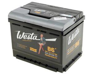 Автомобильный аккумулятор Westa 6ст-65 VL