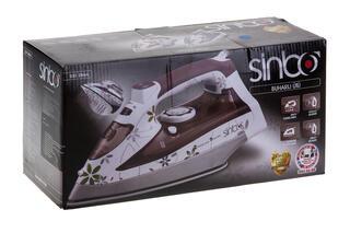 Утюг Sinbo SSI 2864 коричневый