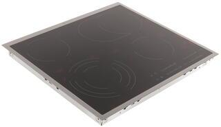 Электрическая варочная поверхность Electrolux EHF6547XOK