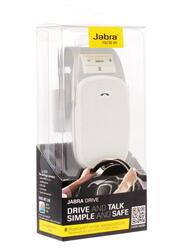 Беспроводная гарнитура Jabra Drive White
