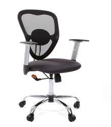 Кресло офисное Chairman 451 серый