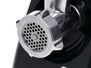 Мясорубка Bosch MFW3630A черный