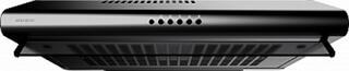 Вытяжка подвесная Avex AS 6020 B черный