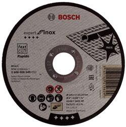 Диск абразивный отрезной Bosch 2608600549
