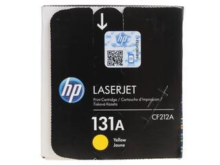 Картридж лазерный HP 131A (CF212A)