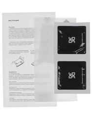 Накладка + защитное стекло  DF для смартфона Apple iPhone 5/5S/SE