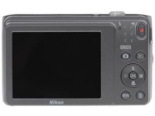 Компактная камера Nikon Coolpix A300 серебристый