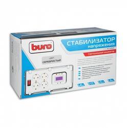 Стабилизатор напряжения BURO BU-AVR1500LCD