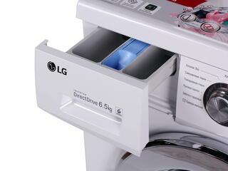 Стиральная машина LG FR096WD3