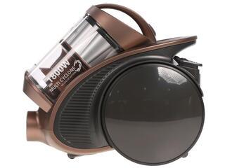 Пылесос Midea VCM38M2 коричневый