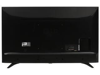 "55"" (139 см)  LED-телевизор LG 55UH651V черный"