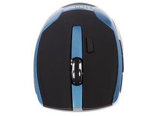 Мышь беспроводная Oxion OMSW007BL