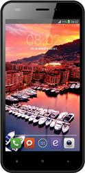 """5"""" Смартфон BQ BQS-5011 Monte Carlo 8 ГБ черный"""