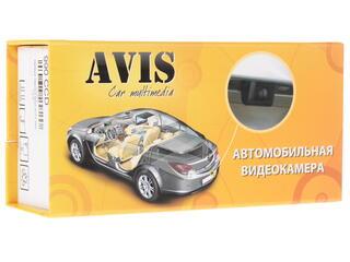 Камера заднего вида AVIS 990 CCD