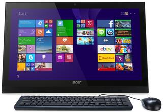 "21.5"" Моноблок Acer Aspire Z1-622"