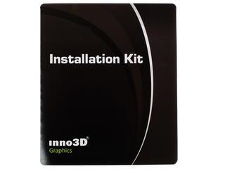Видеокарта Inno3D GeForce GT 730 [N730-1SDV-D3BX]