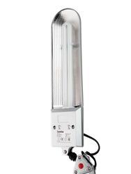 Настольный светильник Camelion KD-017 A 11W серебристый