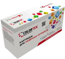 Картридж лазерный Colortek C-CE278A