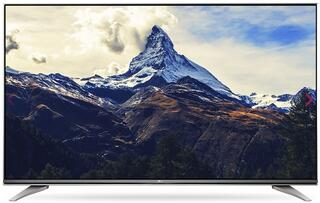 "55"" (139 см)  LED-телевизор LG 55UH750V серебристый"