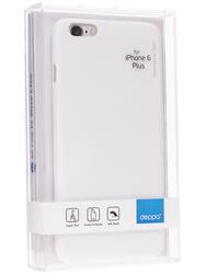 Накладка + защитная пленка  для смартфона Apple iPhone 6 Plus/6S Plus