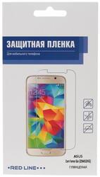 "4.5""  Пленка защитная для смартфона Asus ZenFone Go ZB452KG"