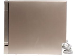 Посудомоечная машина Hotpoint-ARISTON HCD 662 S EU серебристый