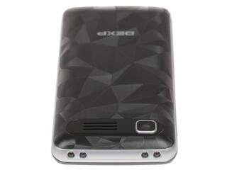 Сотовый телефон DEXP Larus E8 черный