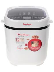 Хлебопечь Moulinex OW210 белый