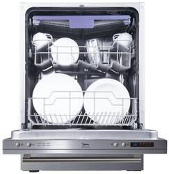 Встраиваемая посудомоечная машина Midea М60ВD-1406D3 Auto